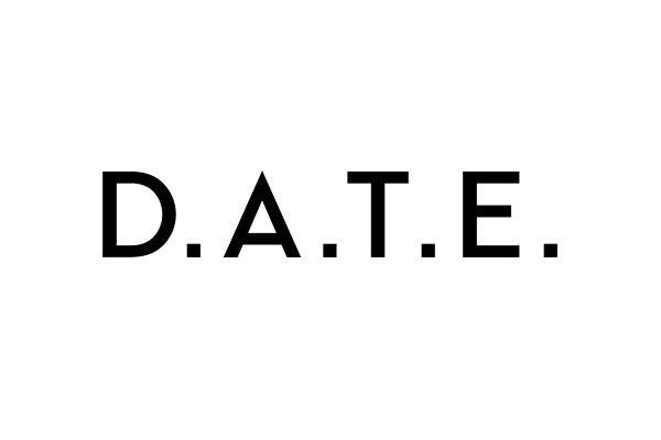 D.A.T.E.